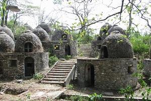 beatles-ashram