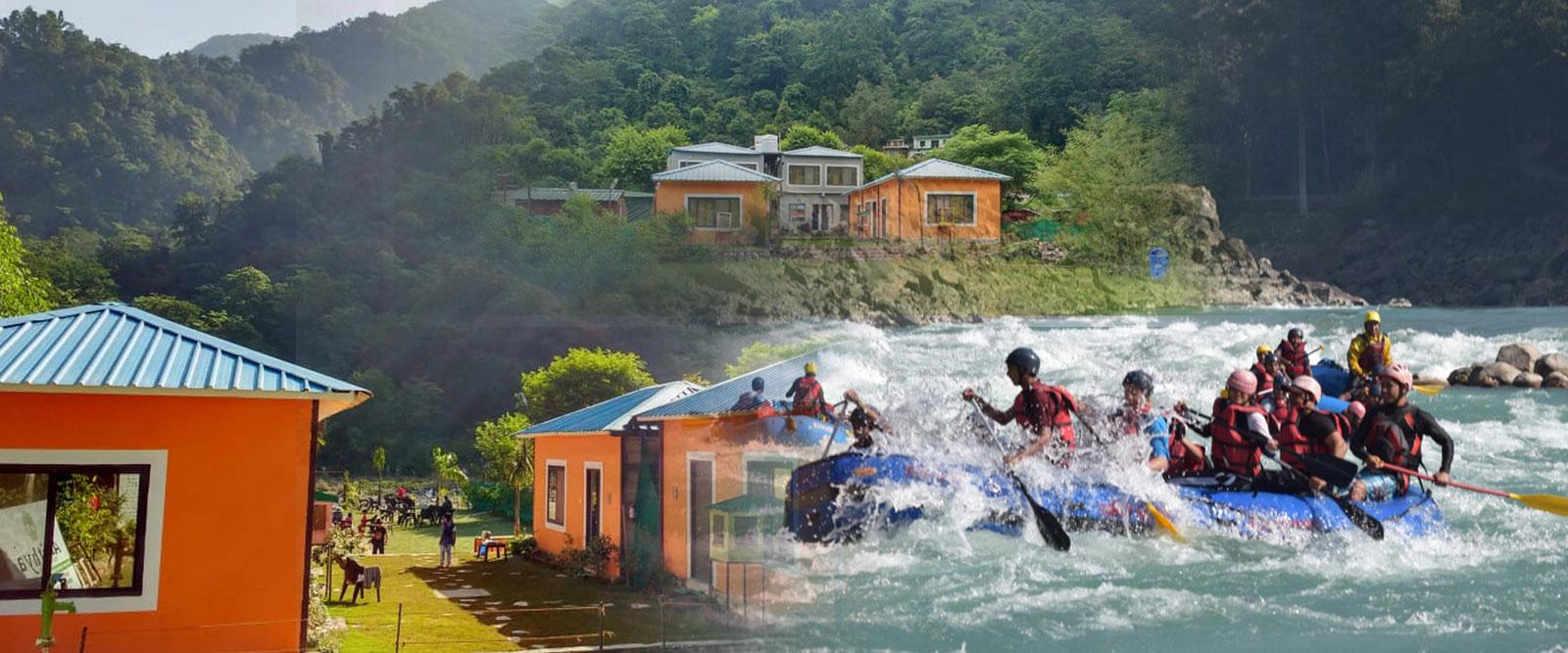 rafting-camping-in-rishikesh