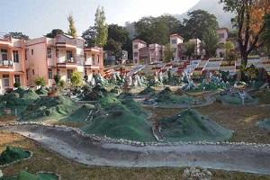 vanprastha-ashram